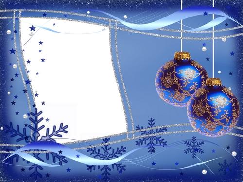 Рамку для фотошопа psd под фото